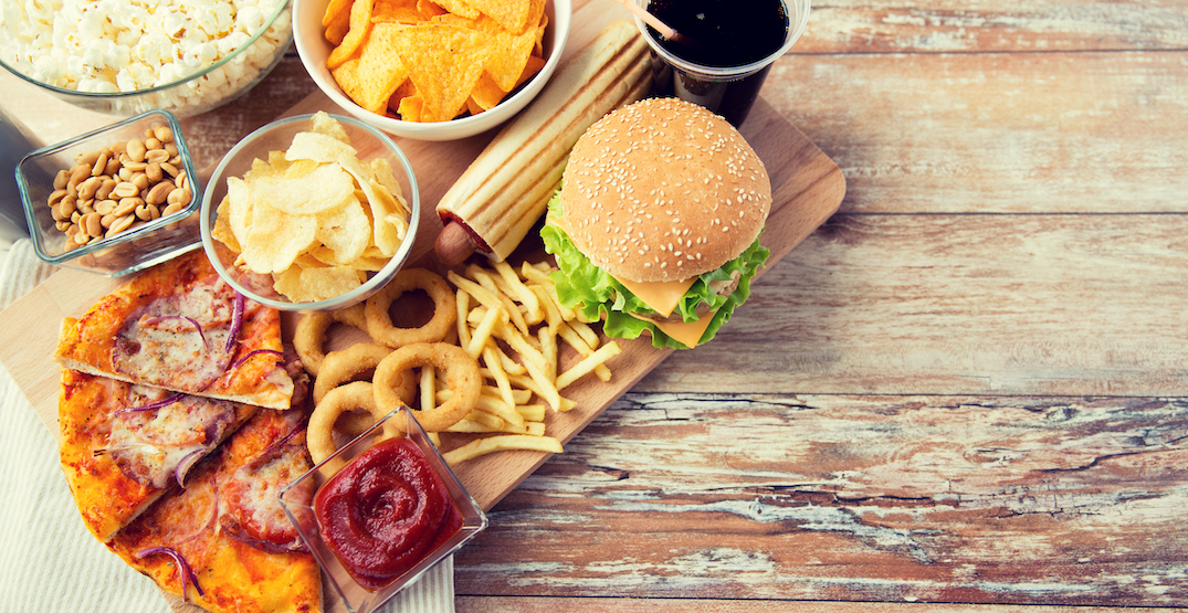 These are the most hated fast food companies in Canada