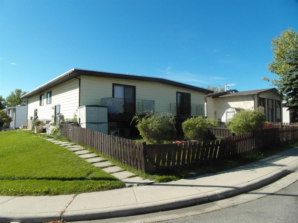 Calgary cheapest homes