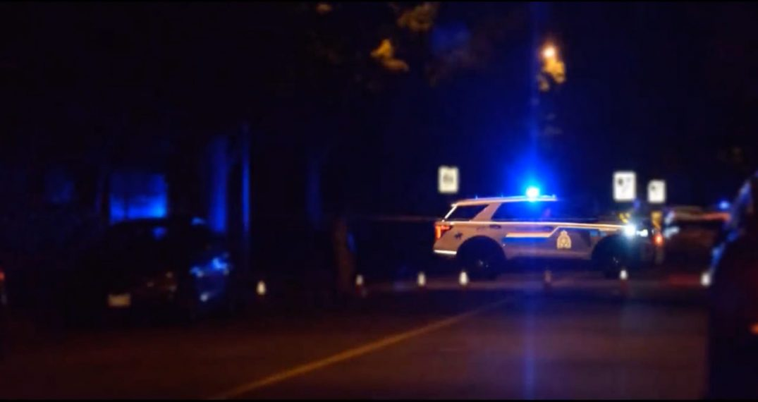 Homicide investigators called to Surrey after deadly late night shooting