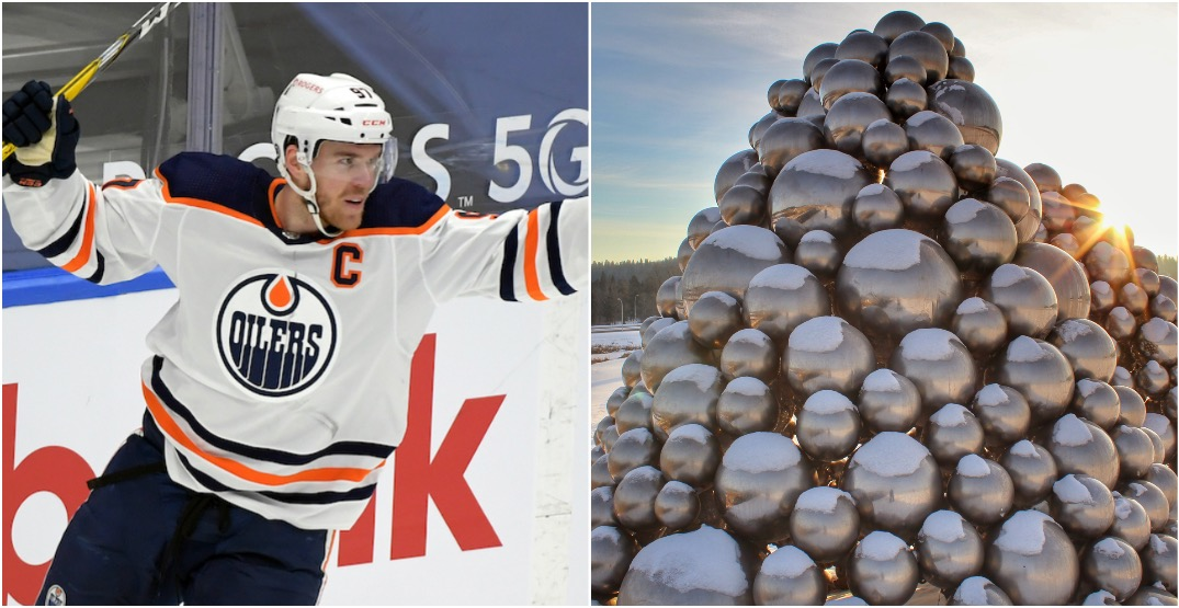 7 best Edmonton-themed costumes for this year's Halloween