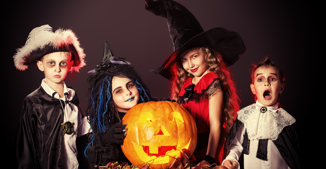 Some of the best Halloween costume stores in Montreal