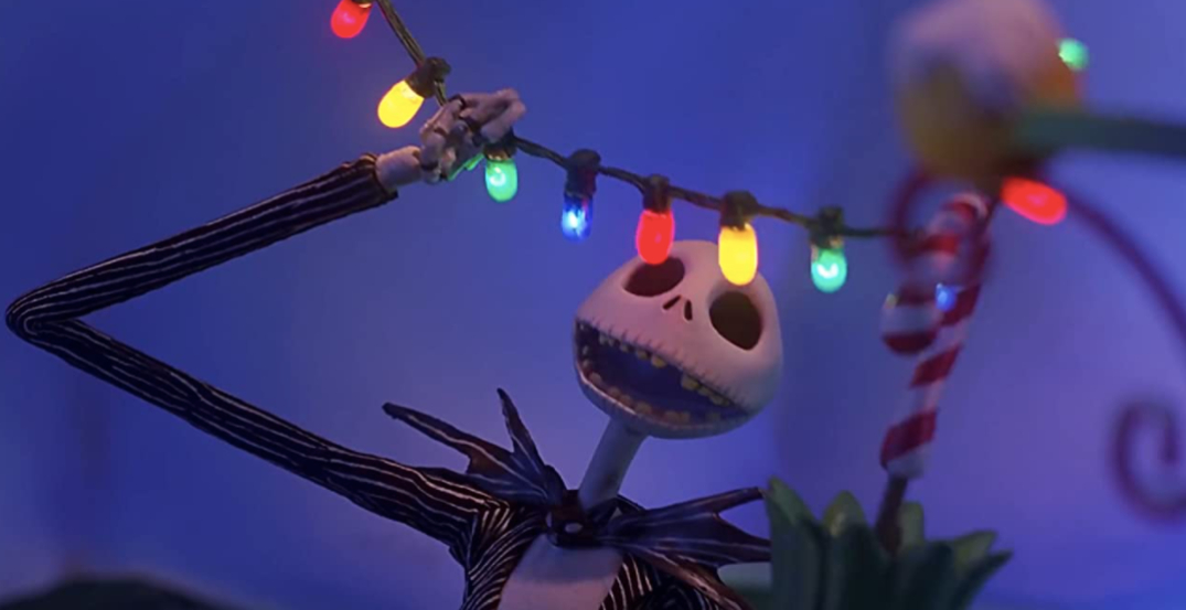 Let's settle this: Is Nightmare Before Christmas a Halloween movie?