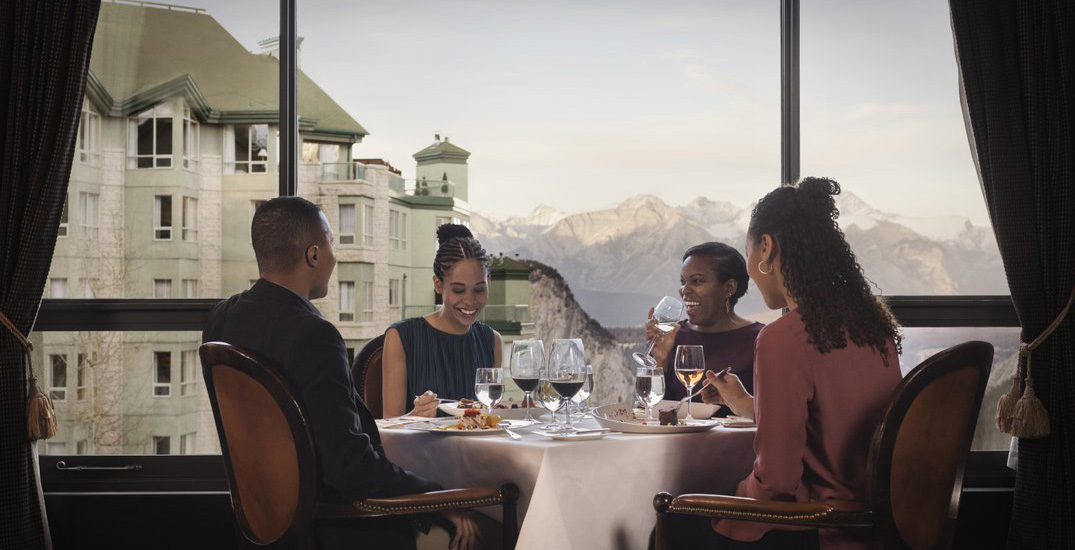 Taste for Adventure: Month-long food festival coming to the Rockies this fall