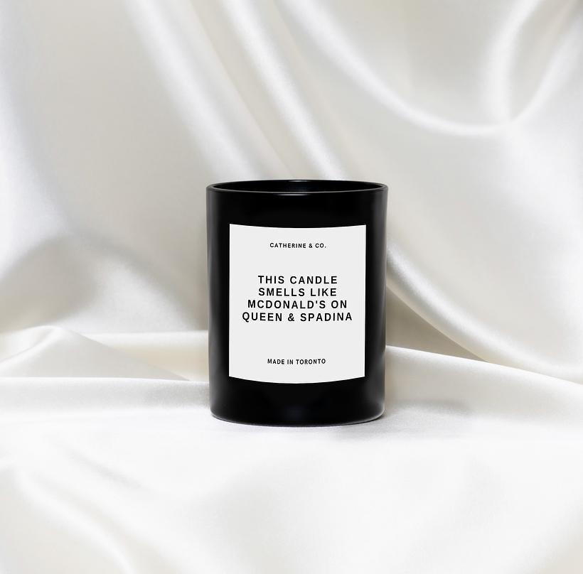 toronto candles