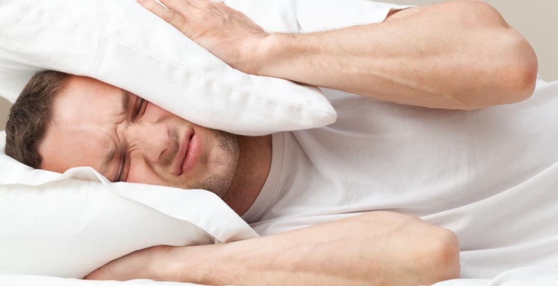 Edmonton has been named one of Canada's worst cities for sleep
