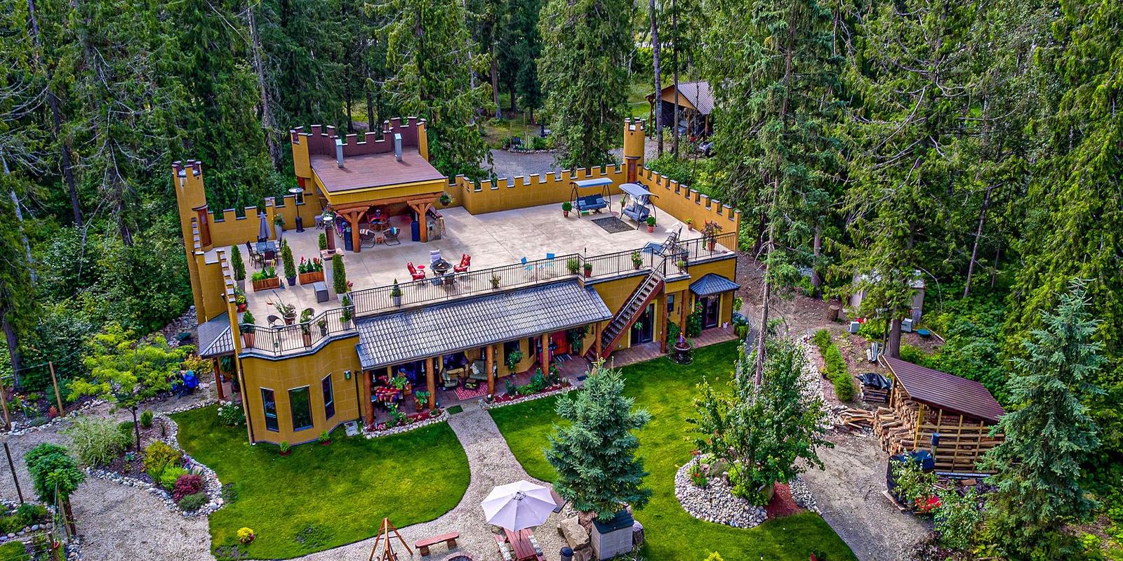 bc castle for sale