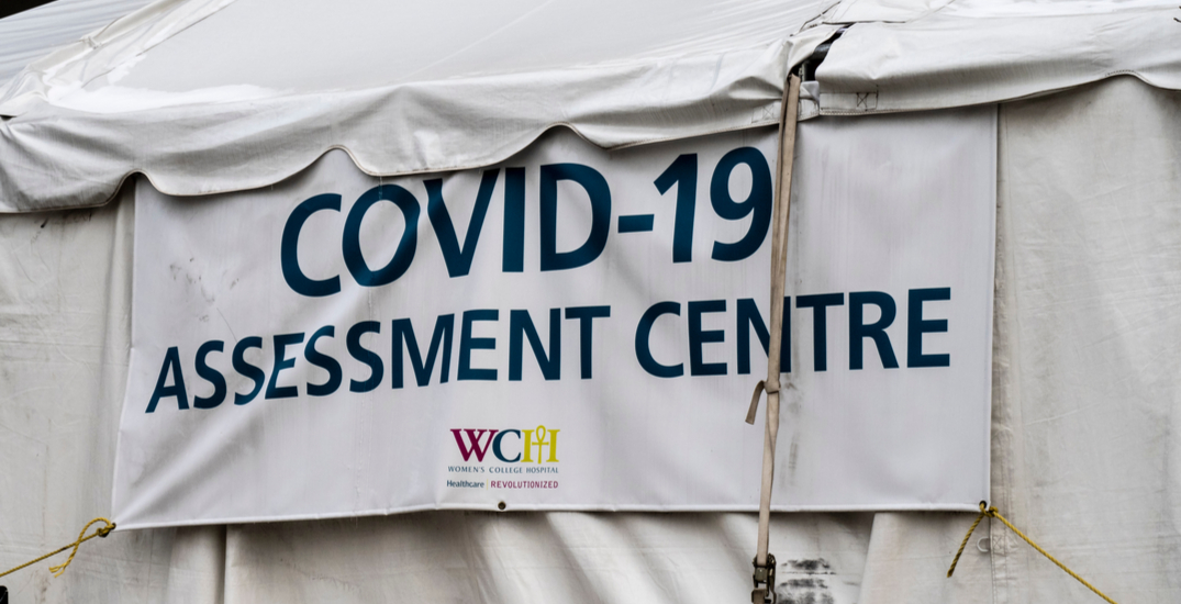 Ontario reports more than 500 new COVID-19 cases