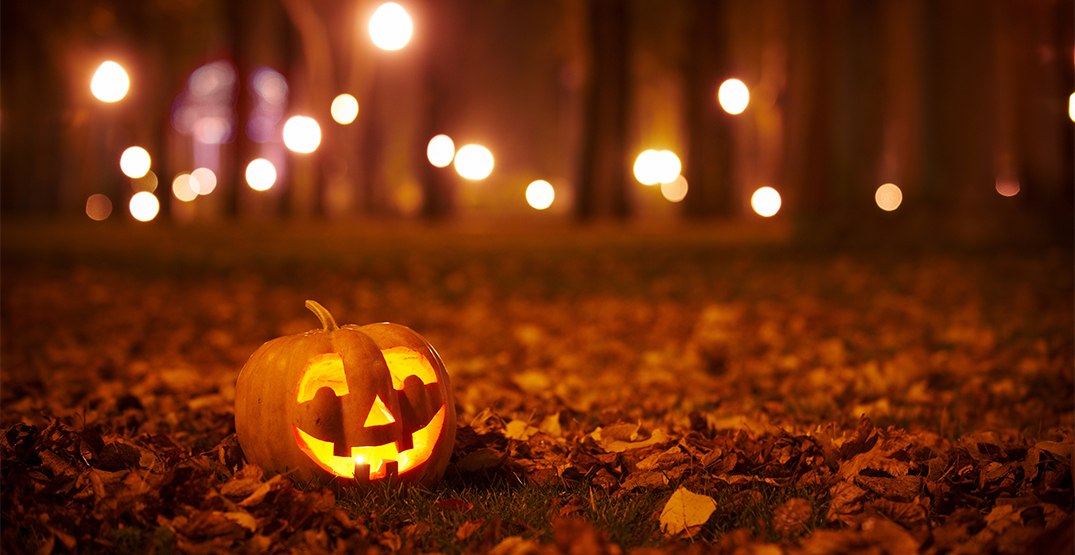 6 best things to do in Edmonton on a Halloween date