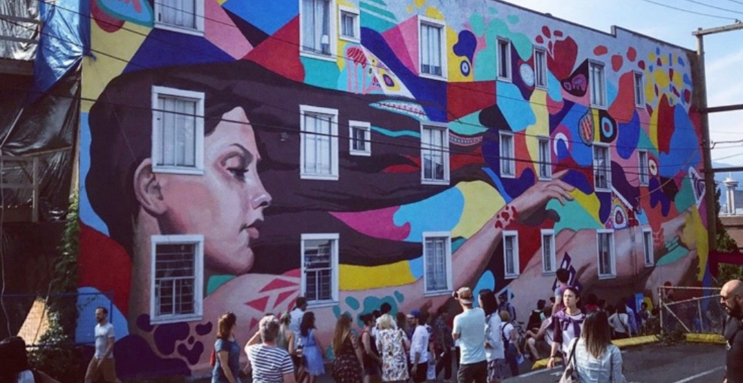 Mount Pleasant named the 40th coolest neighbourhood in the world