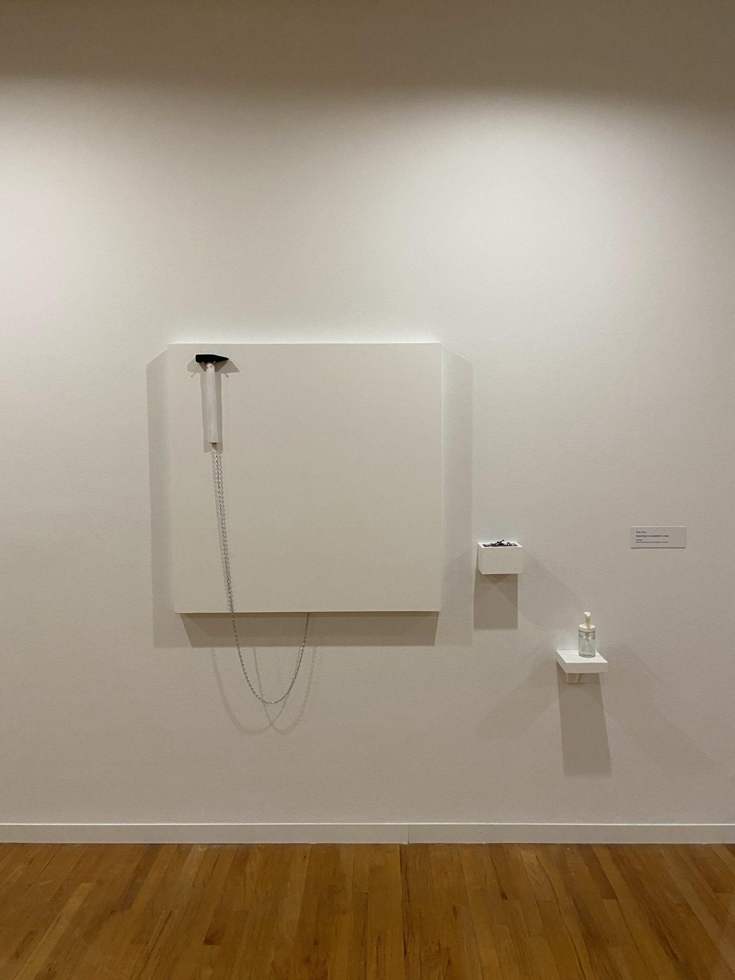 Yoko ono vancouver exhibit