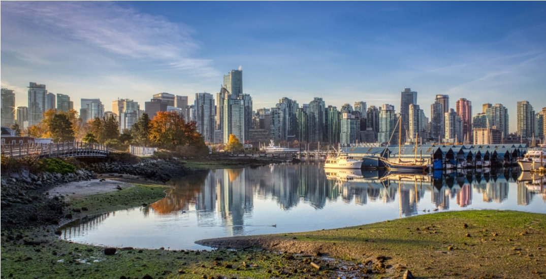 15 things to do in Vancouver this week: October 11 to 17