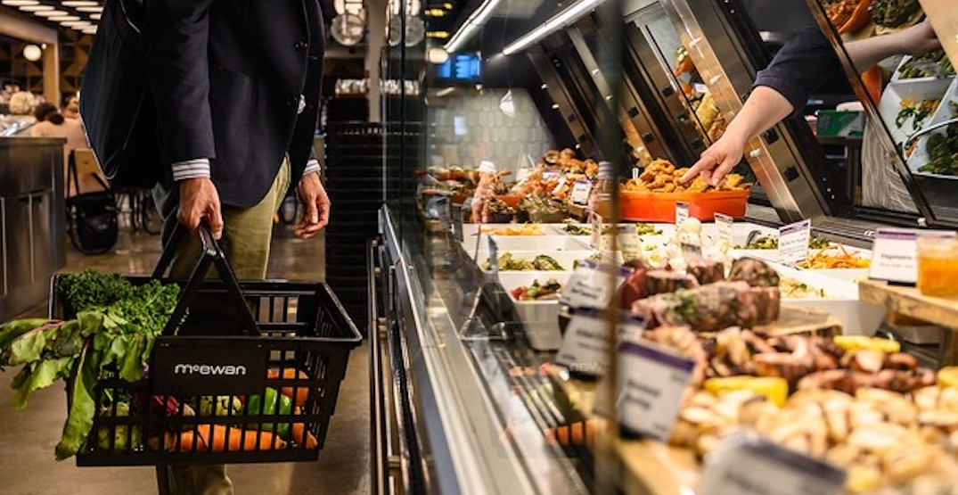 Upscale Toronto grocery store in limbo after group files for creditor protection