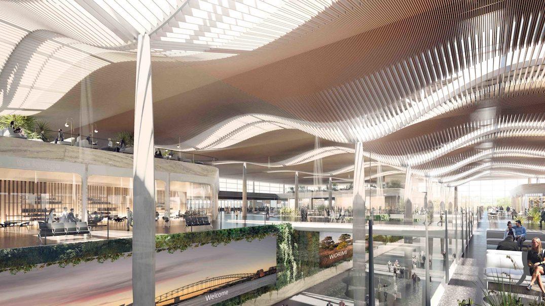 western sydney international airport