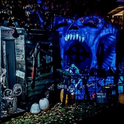 vancouver haunted house