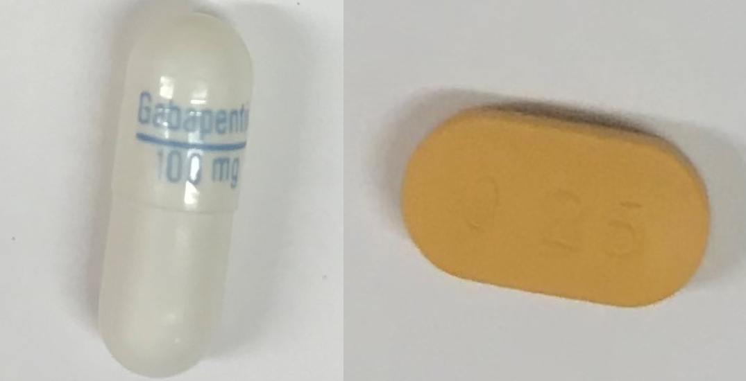 Antipsychotic drug recalled because bottles may contain epilepsy medication instead