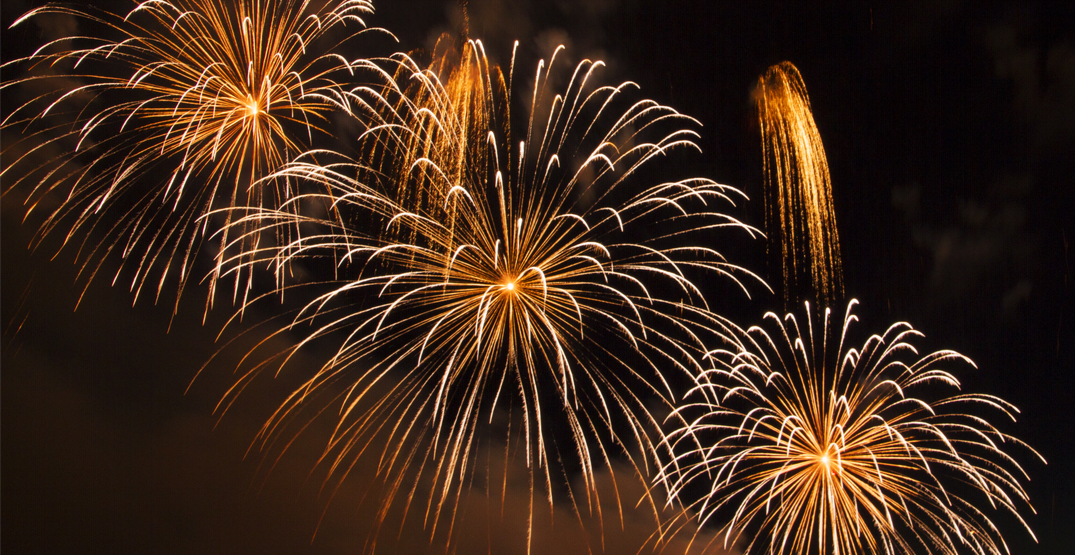 Vancouver's fireworks ban could make it the quietest Halloween ever