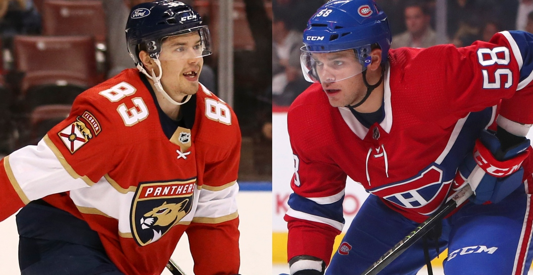 Things to know about new Canucks Juho Lammikko and Noah Juulsen