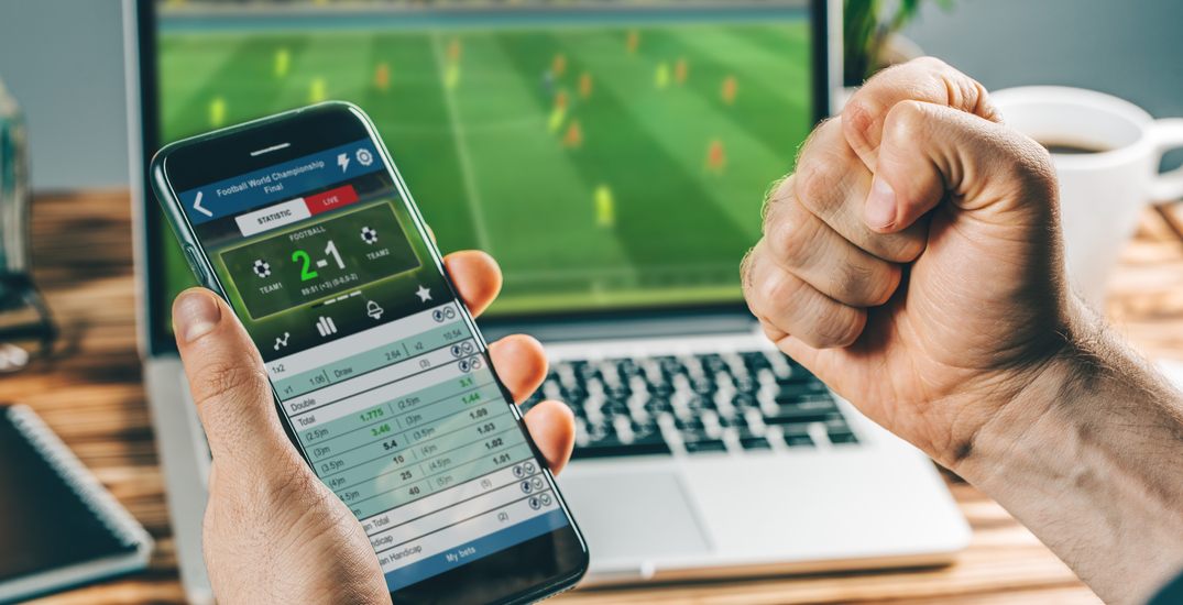 Online gambling market on track to hit US$92.9 billion by 2023