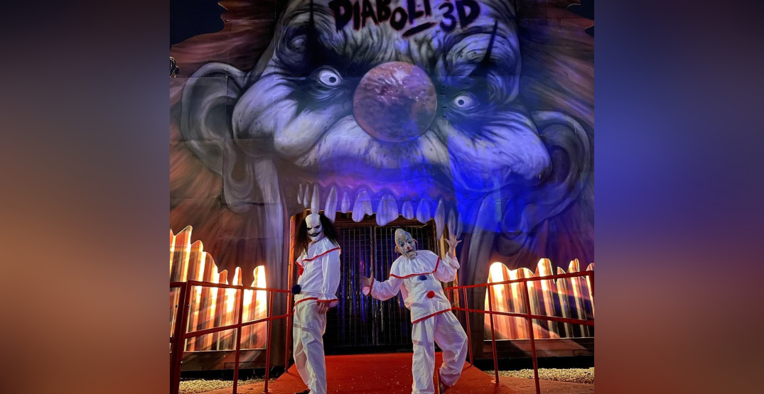 5 spooky things to do in Montreal to scare yourself into the Halloween spirit