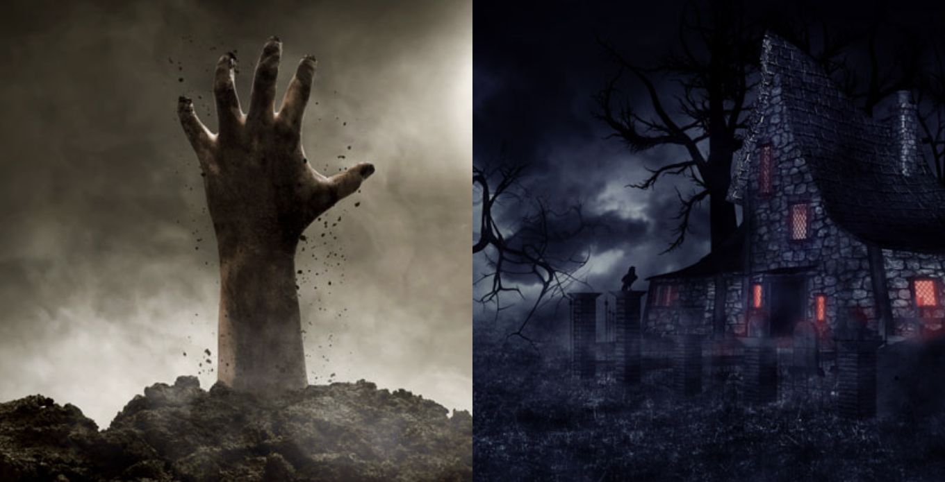 Field of Screams returns to Calgary with six haunted houses this month