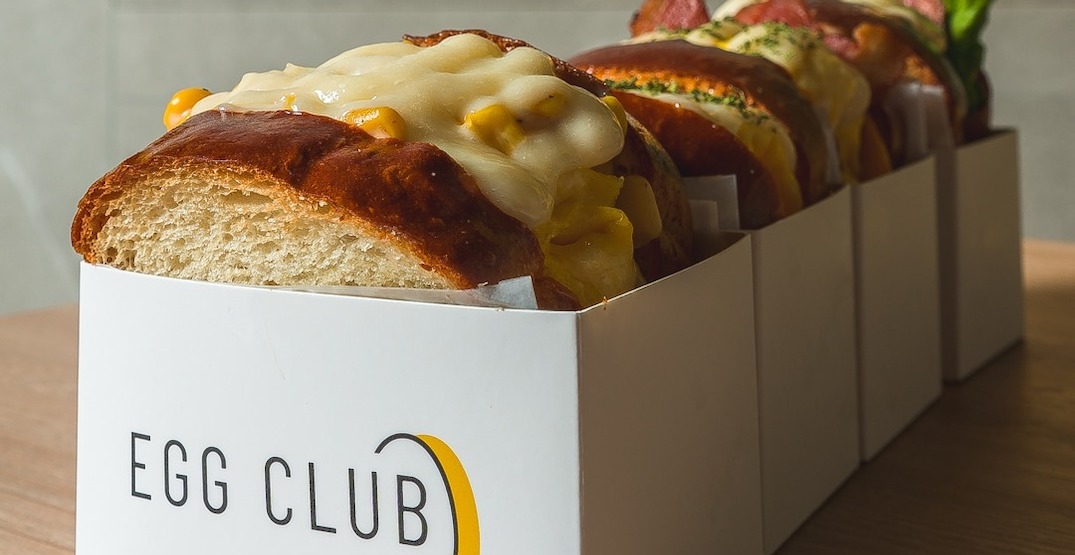 Popular Toronto egg sandwich shop has opened two new locations