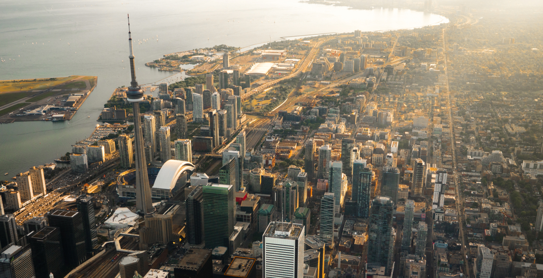Toronto ranked one of the top smart cities in the world