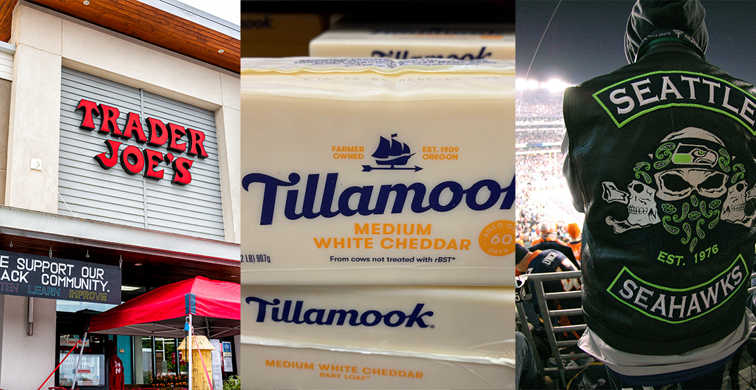 Cheap dairy, Trader Joe's: What Canadians missed most about driving to the US
