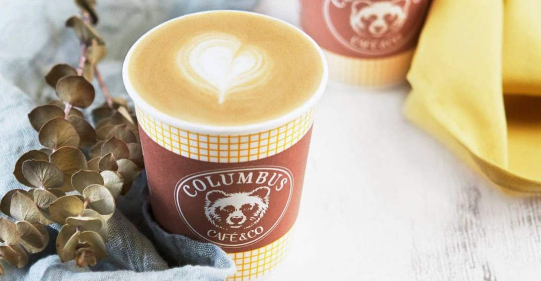 France's largest coffee chain launches three new locations in Montreal