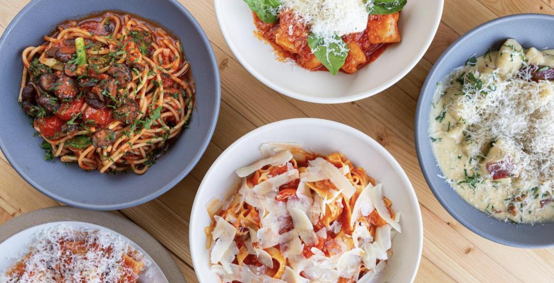 13 of the best restaurants to get pasta in Calgary