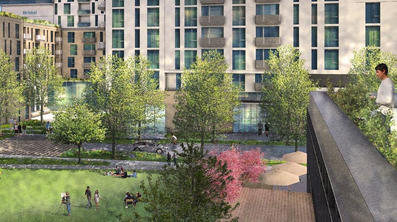 13315 104 Avenue Surrey Bristol Estates
