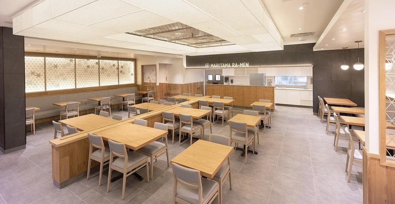 Marutama Ramen slated to open new Coquitlam location next week