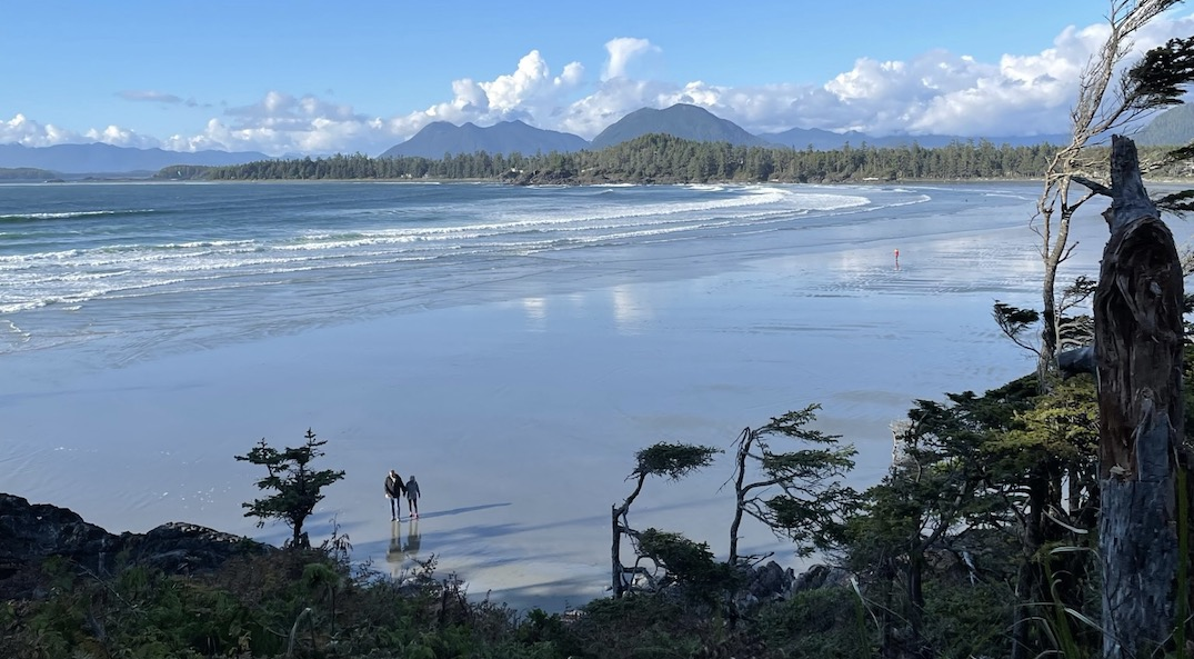 Tofino: Where the rainforest meets waves in a historic Canadian landscape (PHOTOS)
