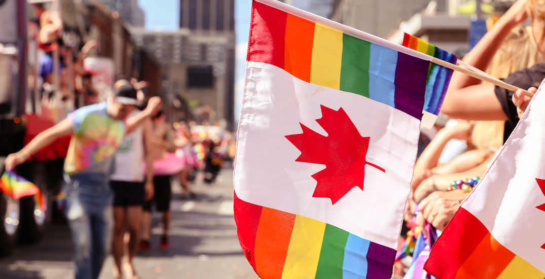 Toronto ranked one of the most sexually liberal cities in the world