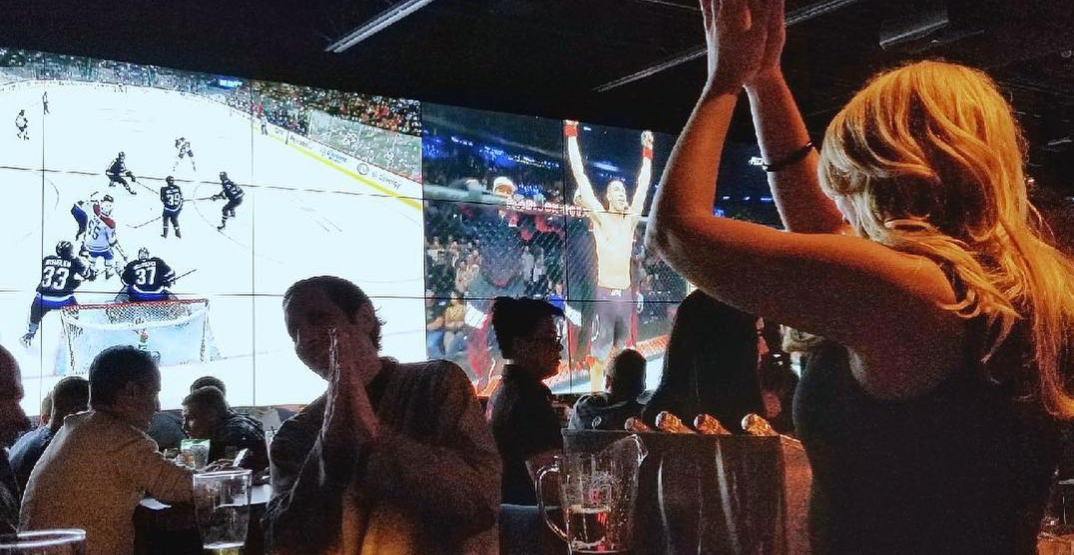 12 ideal places to eat and drink before a Montreal Canadiens game