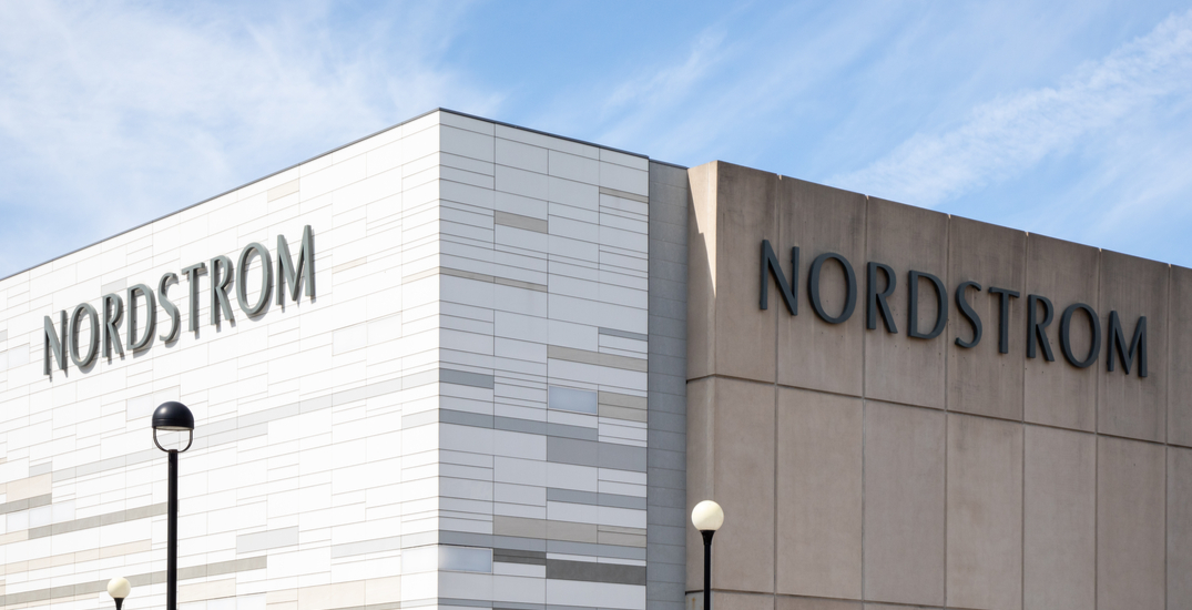 Nordstrom is offering up to $650 in incentive pay to new employees