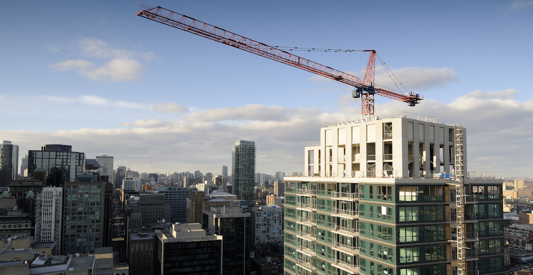 34% of Toronto City Council donations have real estate development ties: report