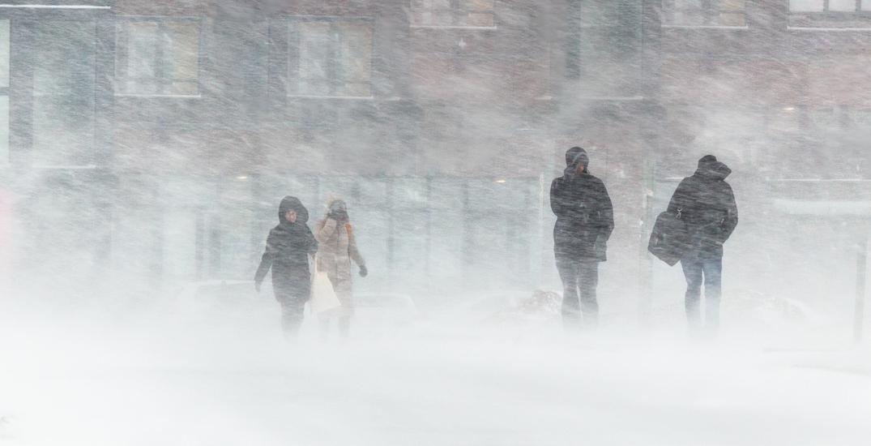 Canada's winter forecast: Cold and stormy courtesy of La Nina