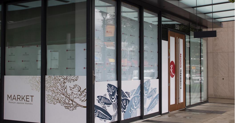 Aburi Restaurants Canada to open first Aburi Market in West Vancouver