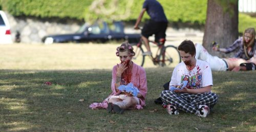 The best places to survive a zombie apocalypse in British Columbia   Curated