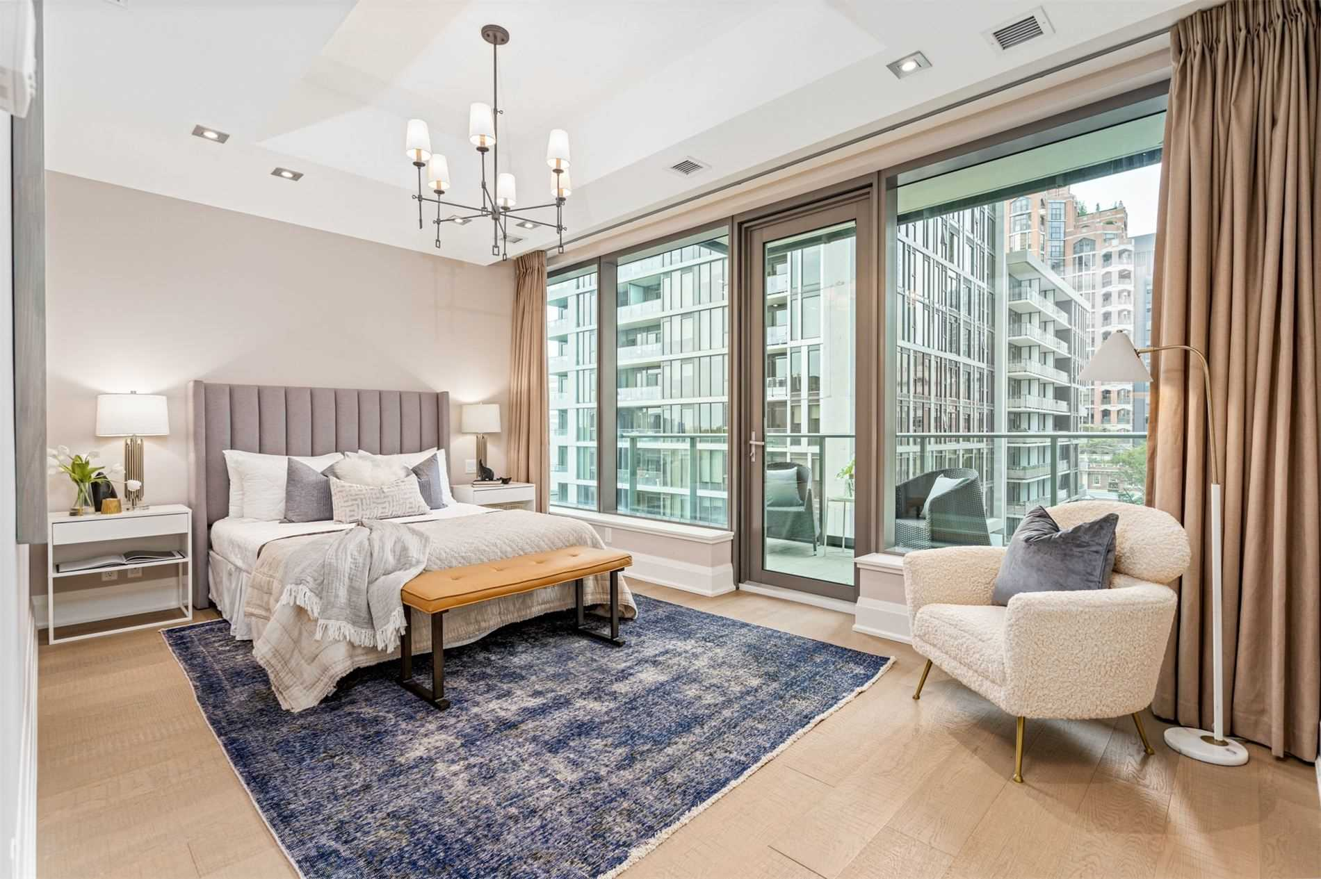 downtown toronto most expensive condos