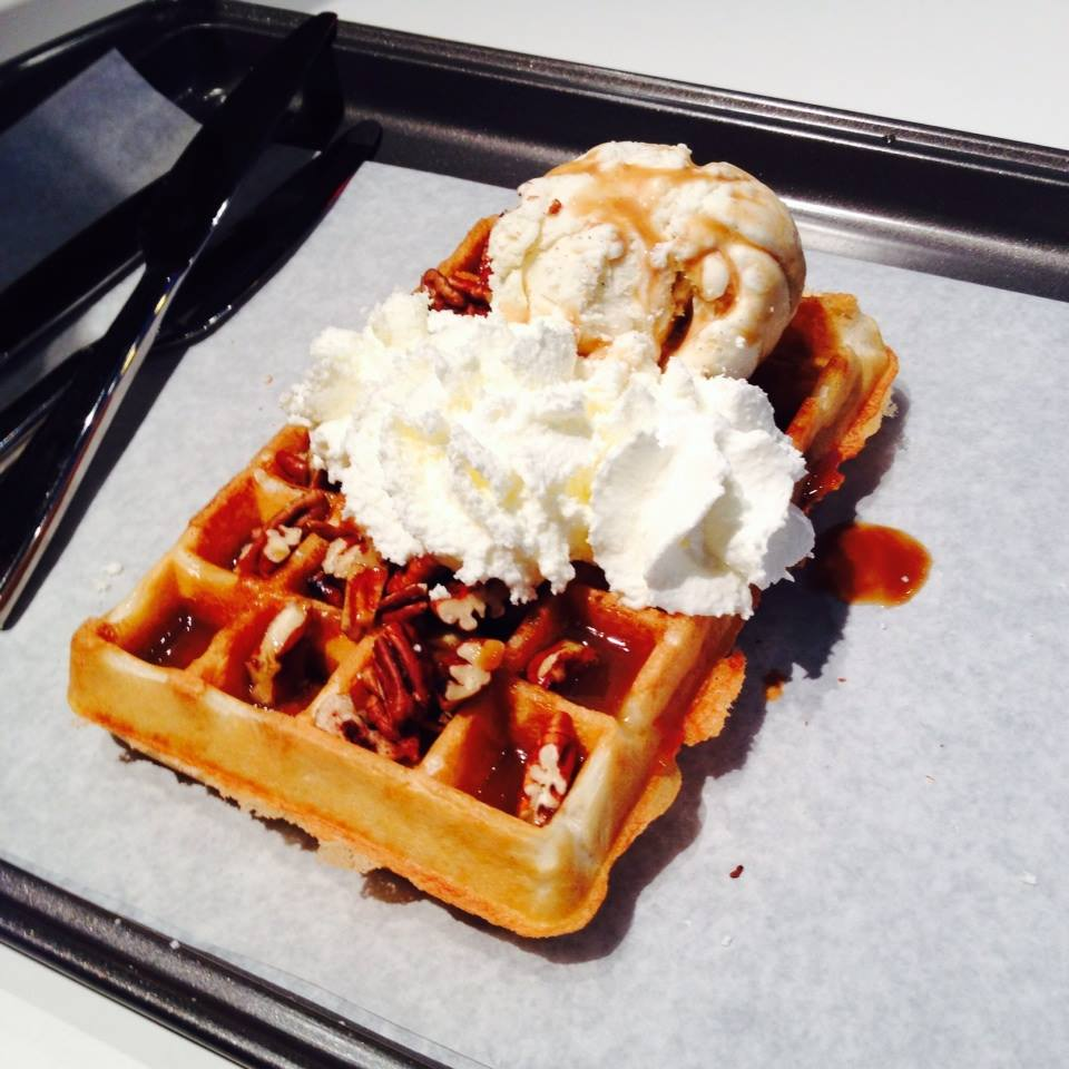 Buttermilk Fine Waffles/ Facebook