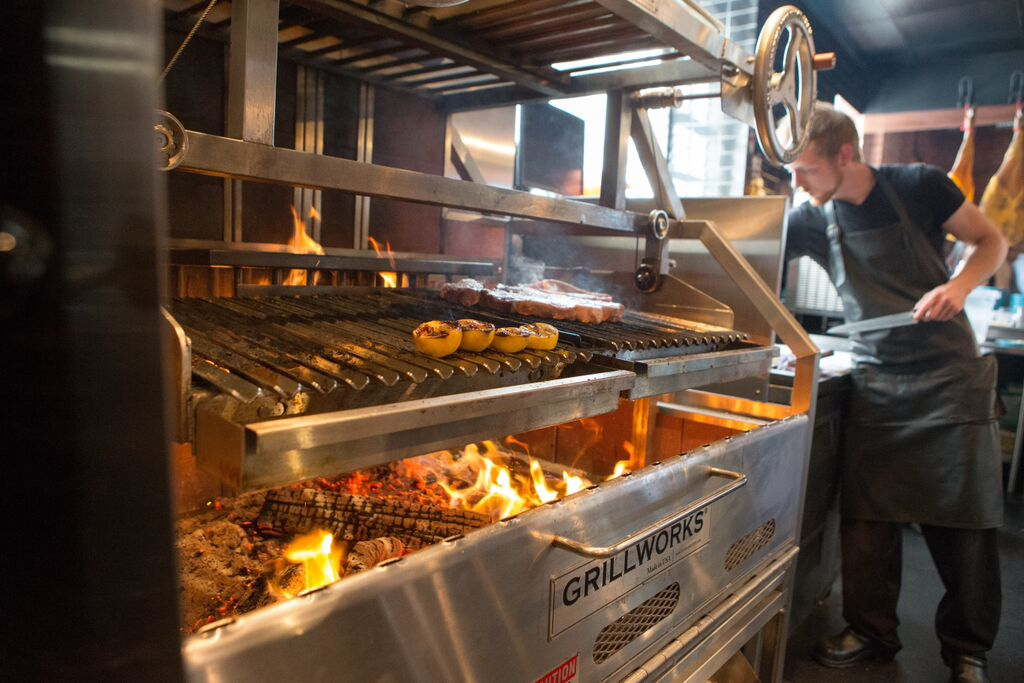 charbar grill
