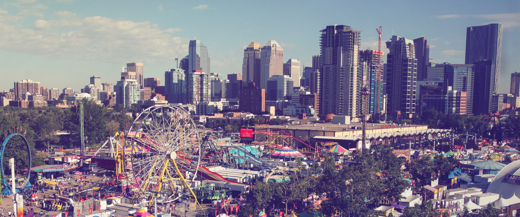 Image: Calgary Stampede