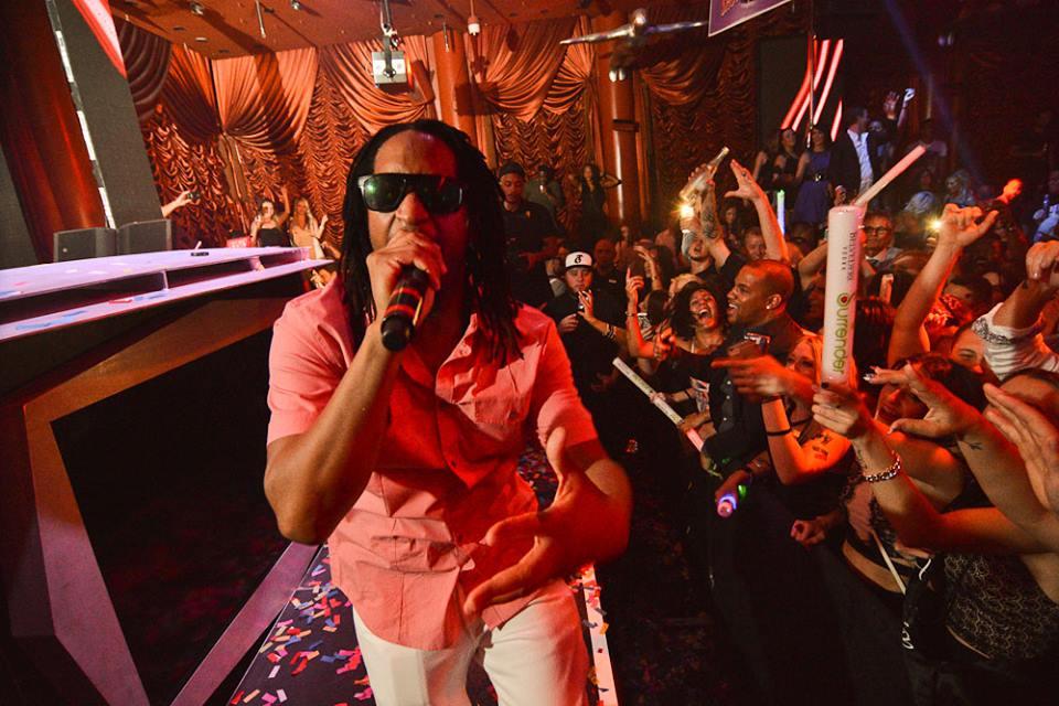 Image: Lil Jon / Facebook
