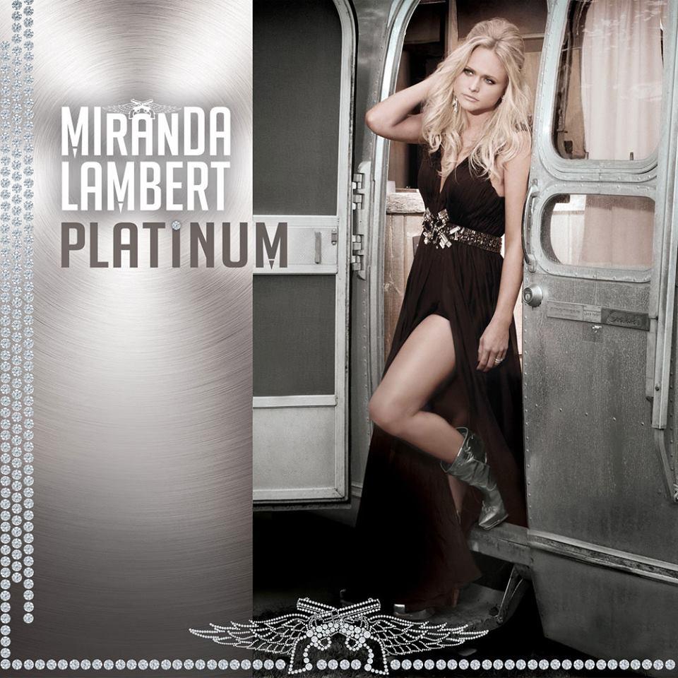 Image: Miranda Lambert / Facebook