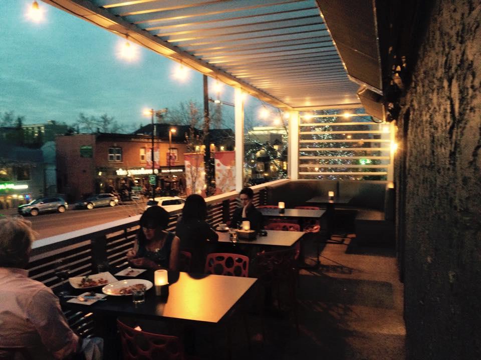 Best Cafe Kensington Calgary