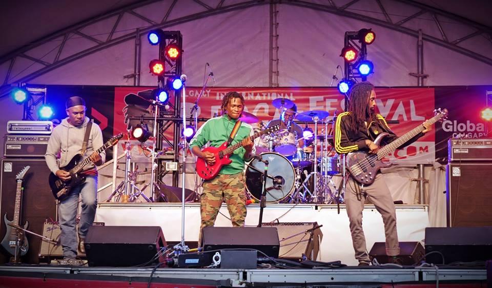 Image: Calgary Reggae Fest / Facebook