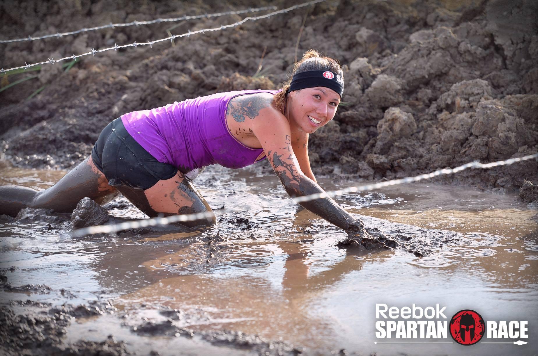 Image: Spartan Race/ Facebook