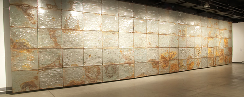 Image: Wall of Water / Glenbow Museum