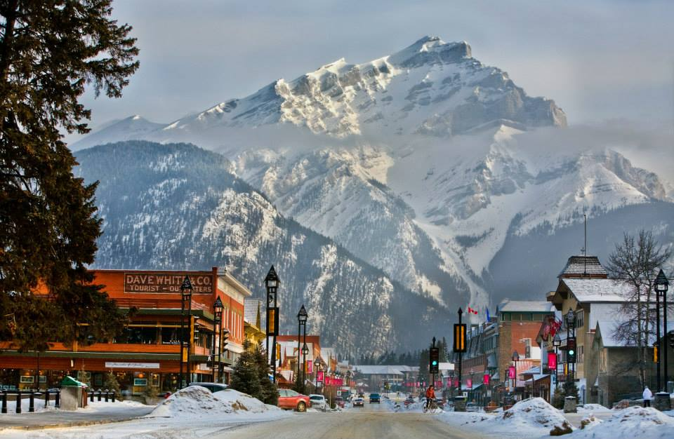 Image: Banff Christmas Market via Facebook